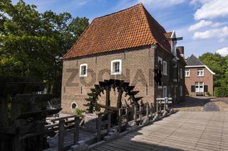 "Doppelwassermühle ""Het Eiland"", Borculo"