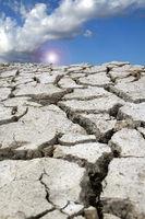 Aridity, drought