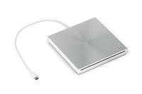 Portable optical disc drive