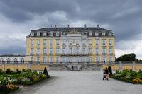 Schloss Augustusburg, Bruehl