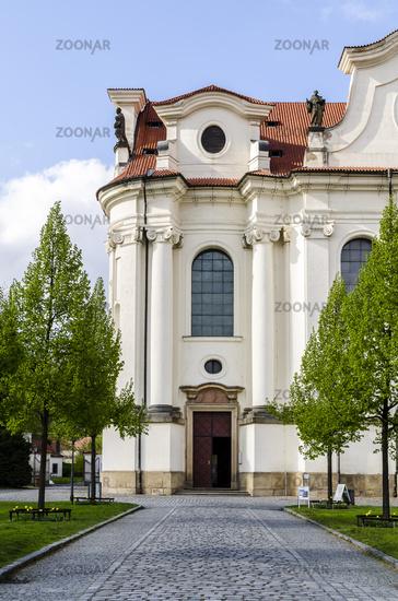 Klosterkirche St. Margareta