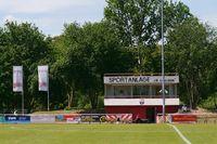 Sports facility Am Engelborn