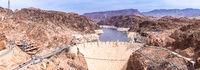 Hoover dam USA