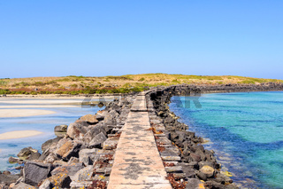 Griffiths Island Reserve - Port Fairy