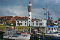 baltic island of Poel