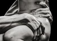 The Rape of Proserpina Bernini Masterpiece