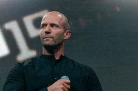 COLOGNE, GERMANY - JUN 28th 2019: Jason Statham at CCXP Cologne
