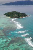 Ile Ronde, Seychelles