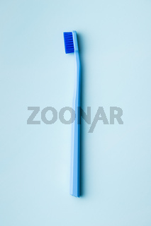 Colorful toothbrush.