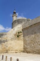 Aigues-Mortes in France