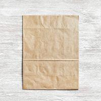 Kraft paper package