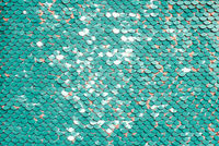 Sequin fabric background
