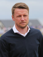 Head of Licensing Department Maik Franz (1.FC Magdeburg DFB 3.Liga Season 2019-20)