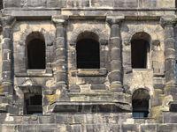 Trier - Porta Nigra, Deutschland