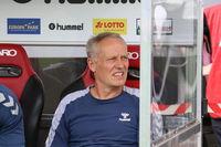 1. BL: 19-20: 1. Sptg. SC Freiburg vs FSV Mainz 05