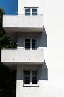 Bauhaus Settlement Frankfurt