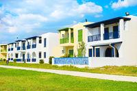 Hotel tourist apartments Paphos, Cyprus