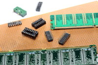 some computer chips