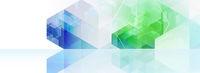 abstrakt geometrisch technologie konzept umwelt