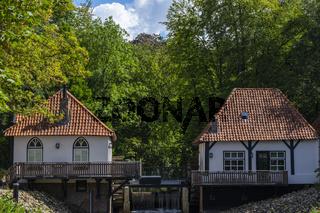 Die Wassermühle Den Helder Ober-Slinge, Winterswijk