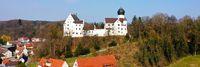Illertissen is a city in Bavaria