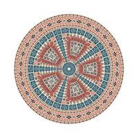 Palestinian design element 187