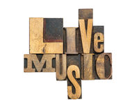 live music isol