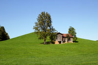 Bavarian Landscape 003. Germany