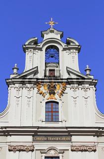 Christi-Verklärung-Kirche