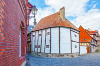 The oldest timber framing house in Germany