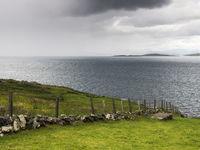 Shore at Eyeries County Kerry Ireland
