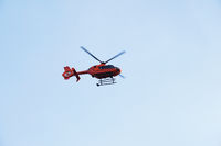 Rescue Helicopter or Air ambulance