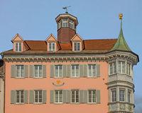 Building 'Haus zum goldenen Adler' Constance
