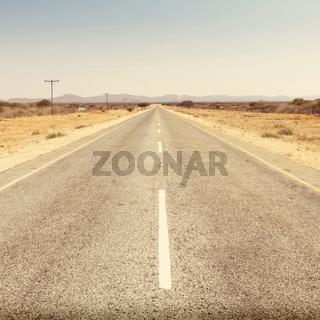 Africa Road