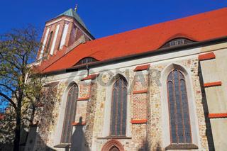 Peter-und-Paul-Kirche