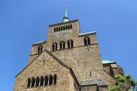 Minden - Minden Cathedral, Germany