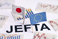 Free trade agreement EU - Japan JEFTA