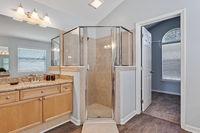 Modern Home Bathroom Interior Luxury Tile Tasteful Decoration Furniture Washroom Design Inspiration