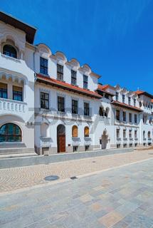 Street in Oradea