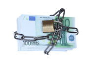 chain safed money notes