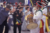 SOUTHKOREA SEOUL TRADITION KOREA DANCE
