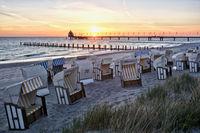 Baltic Sea resort Zingst