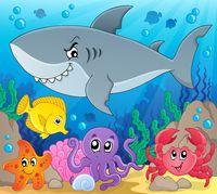 Coral fauna topic image 3