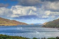 Killary Harbour, Ireland
