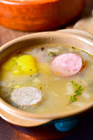 zurek:delicious easter soup for the holidays