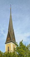 Church St. Peter and Paul, Singen am Hohentwiel