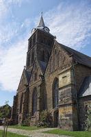 Minden - St. Mary's Church, Germany