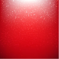 Xmas Red Background