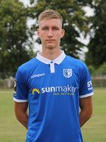 Pascal Schmedemann (1.FC Magdeburg DFB 3.Liga Season 2019-20)