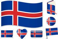 31Z_Iceland_flag.eps